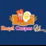 Bagel Crepas Cafe Logo