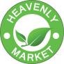Heavenly Market  Logo