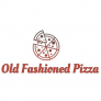 Old Fashioned Pizza Logo