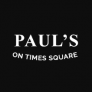 Paul's on Times Square Logo