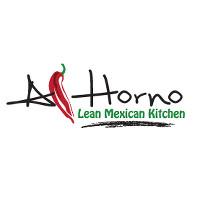 Al Horno Lean Mexican Kitchen Logo