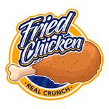 Finger Lickin' Fried Chicken Logo