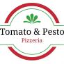 Tomato and Pesto Pizzeria - Rego Park Logo
