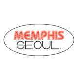 Memphis Seoul Logo