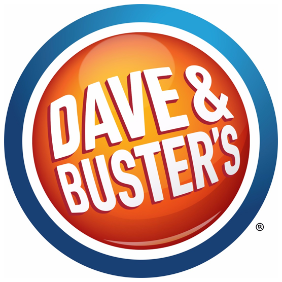 Dave & Buster's (Philadelphia) Logo
