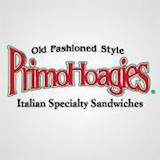 PrimoHoagies (51 Bethlehem pike) Logo