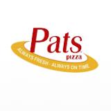 Pat's Pizza Logo