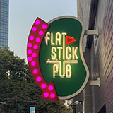 Flatstick Pub - DOCO Logo
