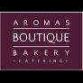 Aromas Boutique Bakery & Cafe Logo