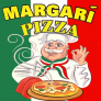 Margari Pizza Logo