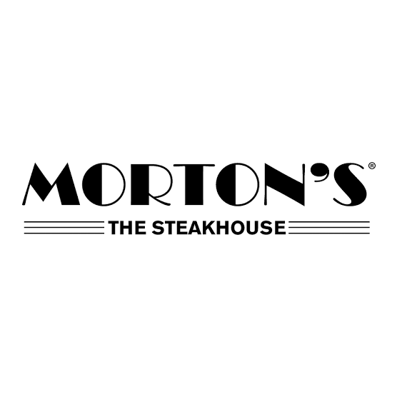 Morton's The Steakhouse  (777 Northern Boulevard) Logo