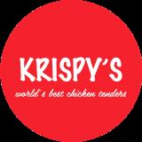 Krispy's Chicken Tenders & Sandwiches Logo