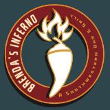 Brenda's Inferno Logo