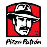 Pizza Patron (6544 W Thomas Rd) Logo