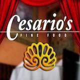Cesario's Logo