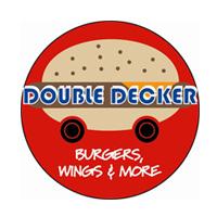 Double Decker Logo