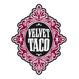 Velvet Taco (Henderson Ave) Logo