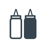 Ryan Grill and Coney Island Logo