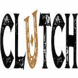 Clutch Kitchen & Pour House Logo