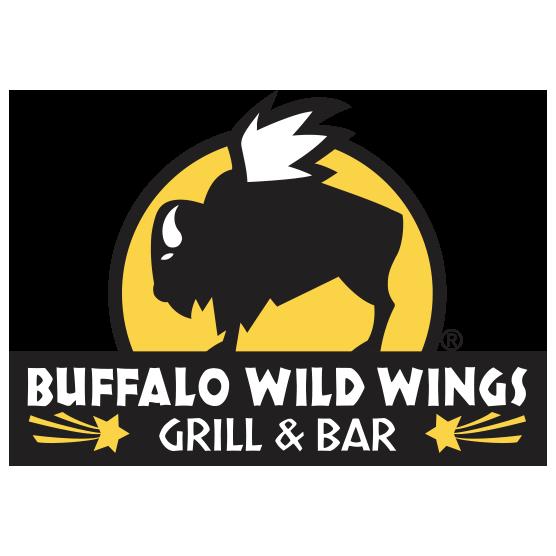 Buffalo Wild Wings (400 E Martin Luther King Blvd Ste B) Logo