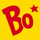 Bojangles' Famous Chicken & Biscuits 512 (310 E. Trade St., Ste.A-150) Logo