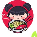 Molly Ramen•Poke•Tea Logo