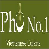 Pho No. 1 Logo