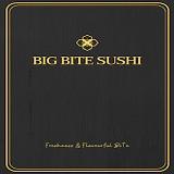 BIGBITESUSHI Logo