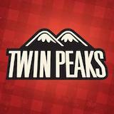 Twin Peaks Restaurant Logo