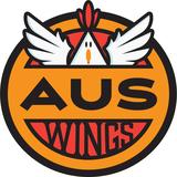 Sticky Wings Logo