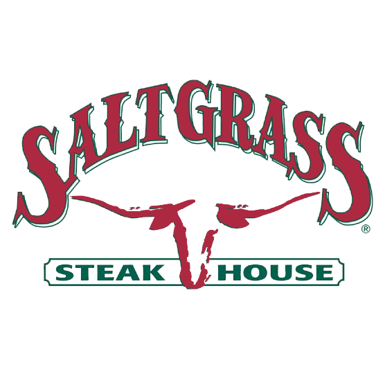 Saltgrass (8931 North Yates Street) Logo