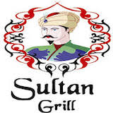 Sultan Grill Logo