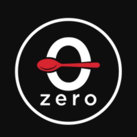 Zero Degrees - Denver Logo