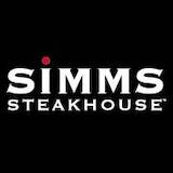Simm's Steakhouse - Lakewood (11911 West 6th Ave) Logo