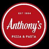 Anthony's Pizza & Pasta (Denver University) Logo