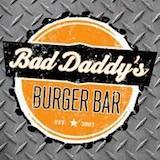 Bad Daddy's Burger Bar Logo