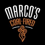 Marco's Coal Fired (Inverness) Logo