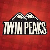 Twin Peaks (8840 E Arapahoe Rd) Logo