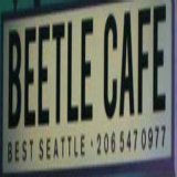 Beetle Cafe Logo