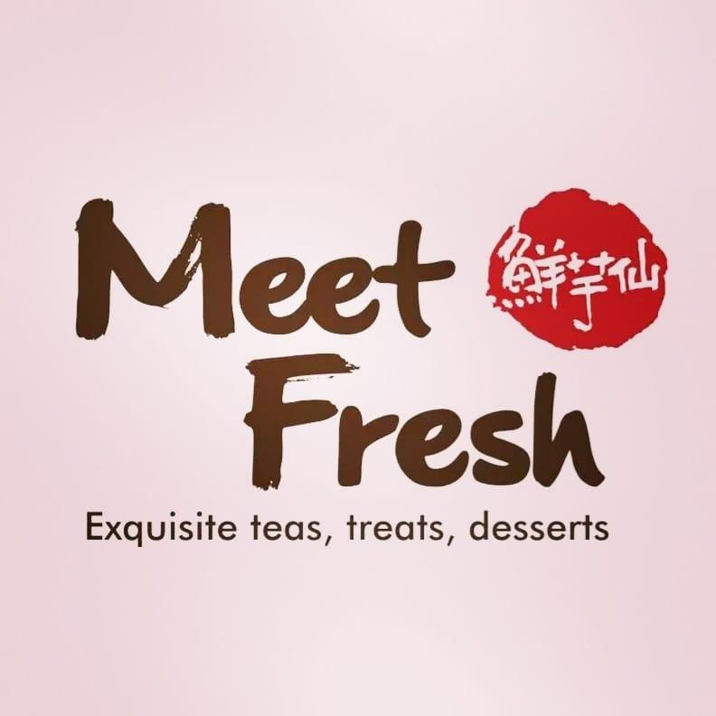 Meet Fresh- Seattle Logo