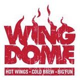 Wing Dome (Alaskan Way) Logo