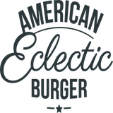 American Eclectic Burger Logo