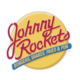 Johnny Rockets (600 Pine St) Logo