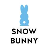 Snow Bunny Coffee Logo
