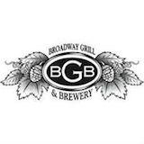 Broadway Grill & Brewery Logo