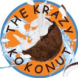 The Krazy Kokonut - Gresham Logo