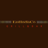 East India Co Grill & Bar Logo