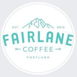 Fairlane Coffee Logo