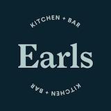 Earls Kitchen + Bar (Somerville) Logo
