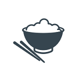 Saigon Hut Logo